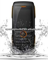 boosting rugged waterproof mobile cell phone