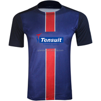 National team new item top thai quality wholesale stock lot dry fit jersey soccer 2015