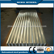 Best Price corrugated roofing sheet galvanized steel