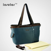 Comfortable And Breathability Leather Mummy Bag