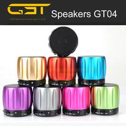 Wholesale Top Selling LED Bluetooth Mini Speaker , Portable bluetooth Speaker, Music Mini Bluetooh