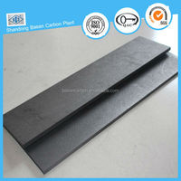 graphite plate/carbon graphite plate/graphite plate fuel cell