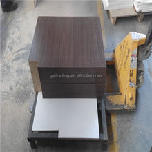 Excellent quality classical kitchen cabinet aluminum edge banding