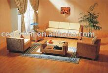 2012 Foshan factory new design sofa set