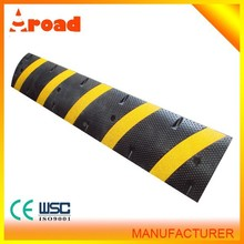 1830mm rubber vehicle speed limiter