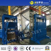 Y82 rice straw baling machine professional rice straw