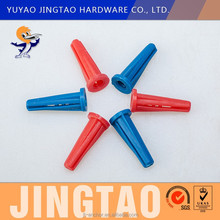 Plastics new products sleeve anchor screws and bolts