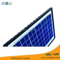 mini solar energy collector