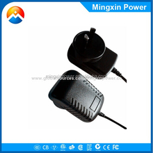 15v 5.4w power adapter for philips shaver 100-240v