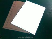 2015 promotional hight brightness lighting a4 el backlight