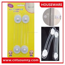 Aparatos eléctricos / refrigerador de cierre / baby safety lock