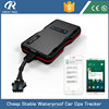 GT06 Small Car gps tracking dot portable attachable gps tracker