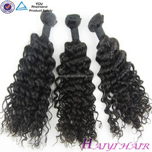 Full cuticle 2015 New Arrival Aliexpress Hot sale natural color clips in hair weaves