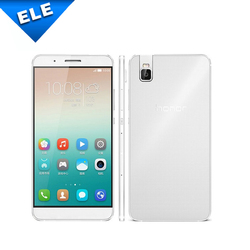"Original HuaWei Honor 7i 4G LTE Snapdragon 616 Android 5.1 5.2"" FHD 1920X1080 3GB RAM 32GB ROM 13.0MP Fingerprint Smart Phone"