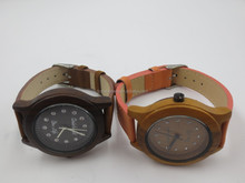 high quality and fast delivery time ,natural wood watches WITH CUSTOM LOGO