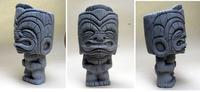 2013 HOT Sale Custom Special Wholesale Resin Tiki Statue