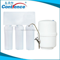 6 stage Undersink ro Water Filter with UV light