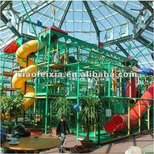 2012 the new indoor playground children center
