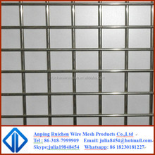 Anping factory supply galvanized welded wire mesh for sale
