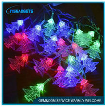2015 new christmas light europe hot sell star shape net light CHLT021