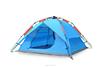 Outdoor family camping hiking tent,waterprof pop up,3 season foldig tent