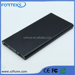 Super Slim Metal Power Bank 90000 mah Power Bank External Battery