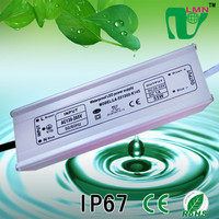 55W LED light driver with Neutral Label for Worldwide