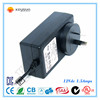 switch power supply 12v 1.5A ac dc adapter for electric carts