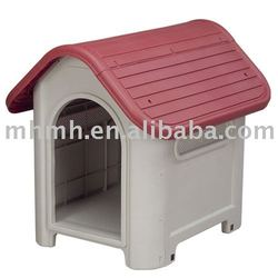 Plastic Cheap Dog House