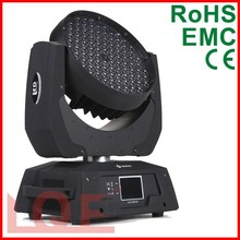 led moving heads from china 108x3w