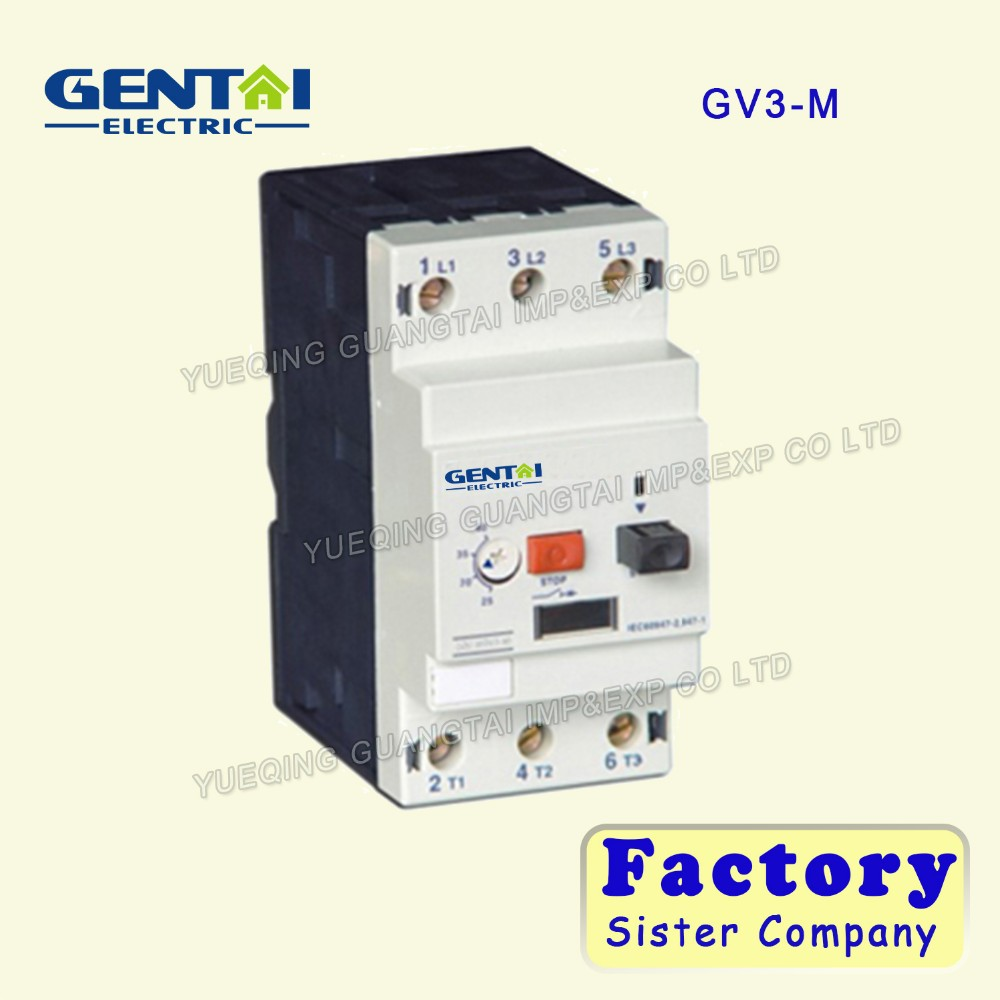 Good Quality Cheapest Telemecanique Gv3 Me Motor Manual Starter Operator For A Circuit On Wiring Diagram Of Vacuum Breaker M