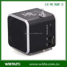 mini digital sound box speaker made in China