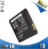 Mobile phone battery for LG Optimus L3 BL-44JN 1540mAh 3.7V