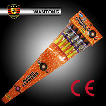 Rocket Fireworks From China Factory