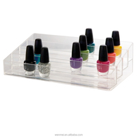 Acrylic display box for nail polish(S-CD-18)