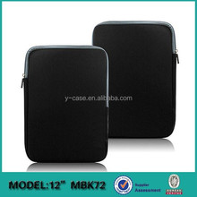 Top case for Macbook air 13 inch,soft neoprene sleeve case for Macbook air 13