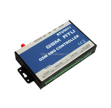 Easy programmable AD input GSM controller FDL-RTU5011, RS232 COM port M2M