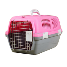2015 Convinent Animal Travel Carrier Dog Airline Handle Bag