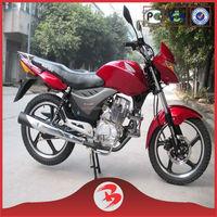 SX150-16C Chongqing Hot Seller Powerful 200CC Motocicleta