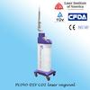Medical clinic use vaginal rejuvenation fractional co2 laser top quality