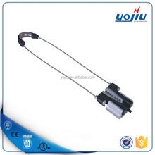 Yjpam 6 de la alta calidad y alta resistencia ancla clamp / tensión pinza / dead pinza extremo