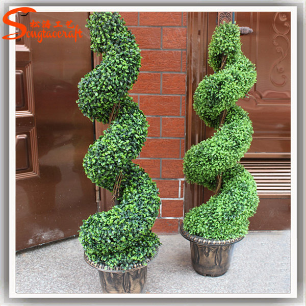 topiary trees Artificial