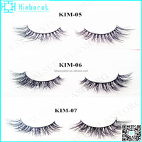 3D mink eyelashes with private label ,false eyelash,eyelashes