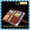Premium Multi-Function Wallet Leather Case Cover & Credit Card Holder and Stand and Lanyard for iphone
