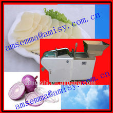 Automatic Potato/Onion/Cucumber/Carrot /Vegetable Cutting Machine//Industrial vegetable dicing machine