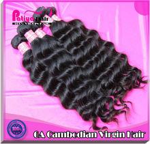 Buy from alibaba 6A no process no chemical 100% human hair cambodian wavy hair color 1b natural soft afro hair wig