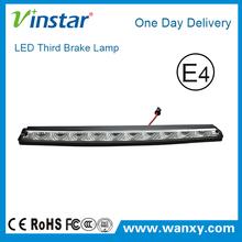 high power led car stop light 10pcs LED led Brake lamp for VW Scirocco