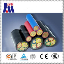 xlpe insulated pvc sheathed 240mm2 power cable cord cable for construction