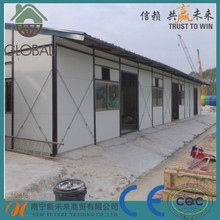 Australian exported prefabricated container modular houses