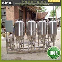 1000L 2000L 3000L Beer Equipment for export